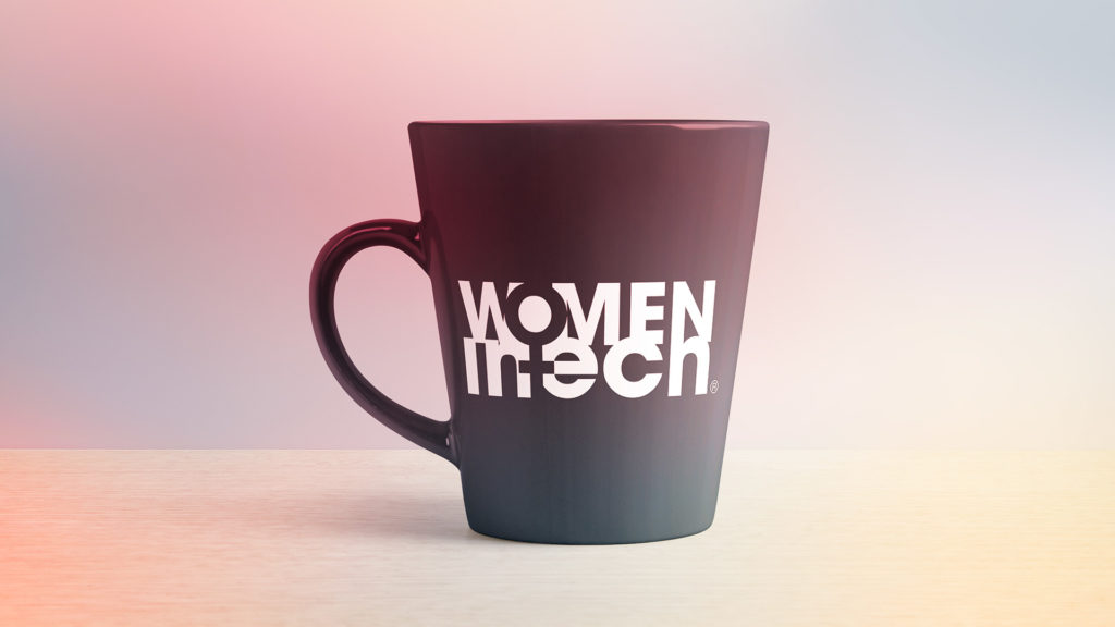 Women in Tech Canada's first meetup: a virtual coffee check-in