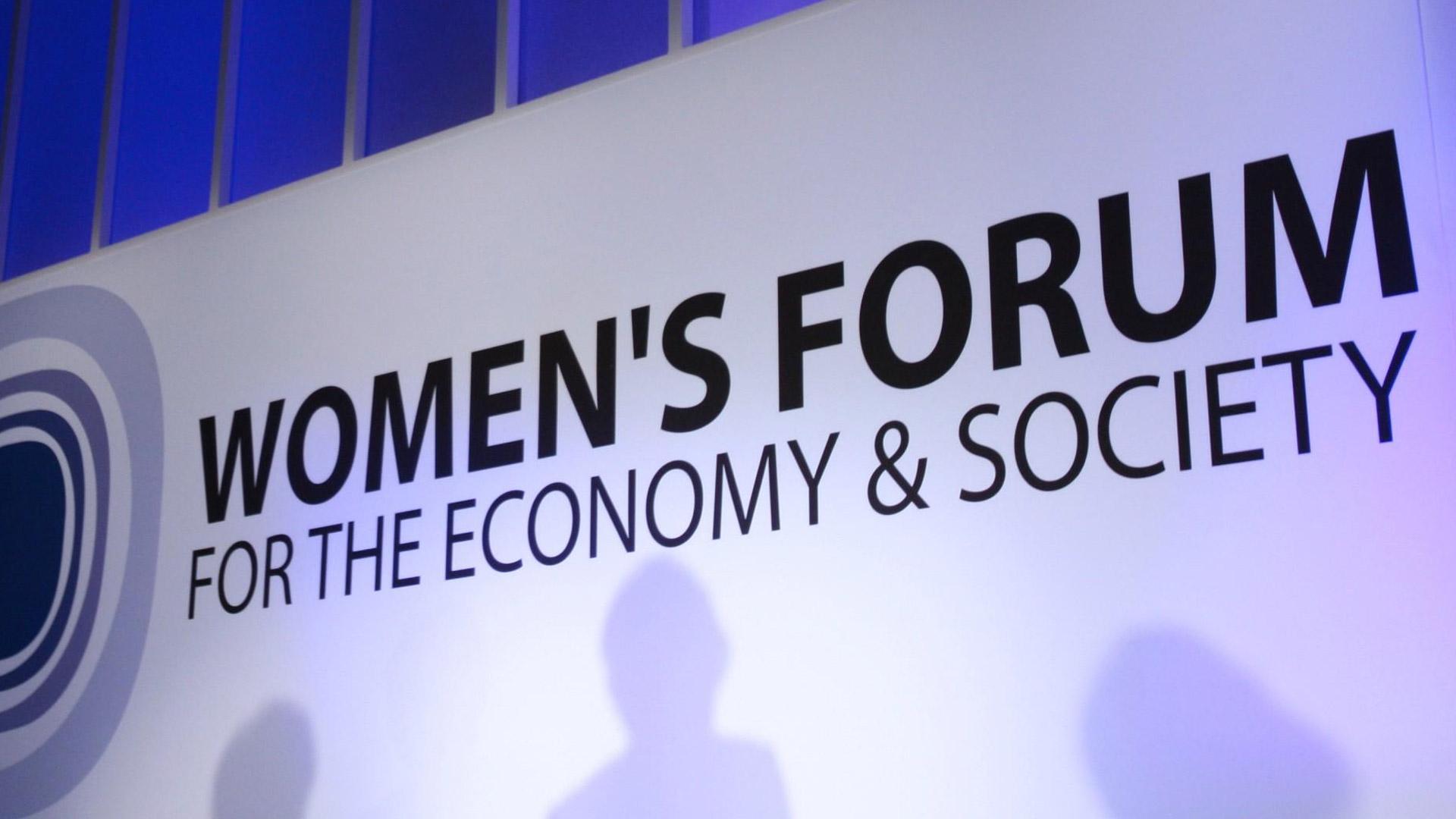 Women's Forum - Women in Tech