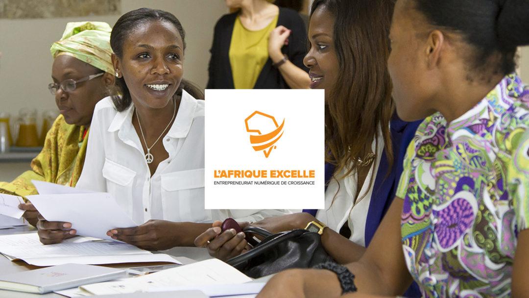 World Bank Group Announces L'Afrique Excelle to Support Francophone Africa's Top Tech Entrepreneurs
