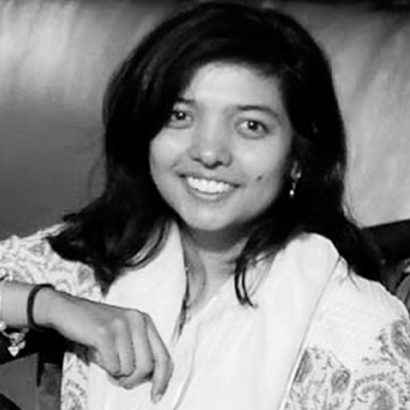Lalitha Ashok