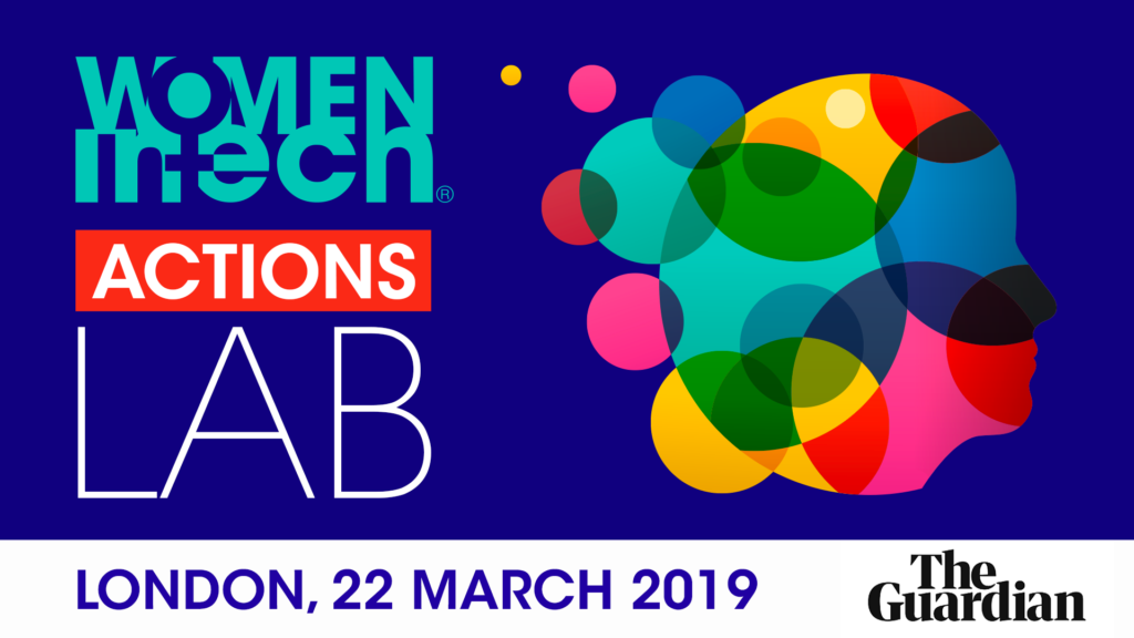 Women In Tech Actions Lab
