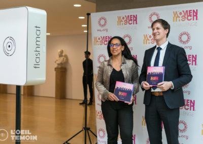 Women in Tech Global Challenge 2018. #WITChallenge