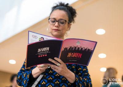 Women in Tech Global Challenge 2018