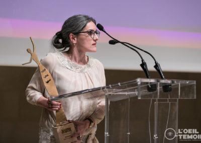 Education award: Stem Talent Girl, Spain