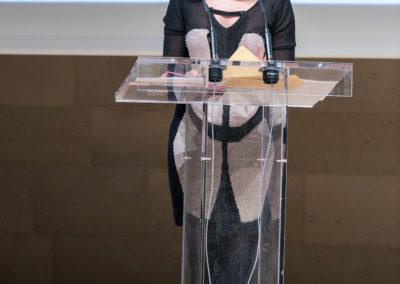 Ana Jakimovska, Director of product management, The guardian News & Media, UK