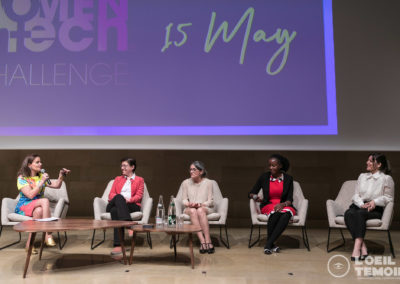 Women in Tech Global Challenge