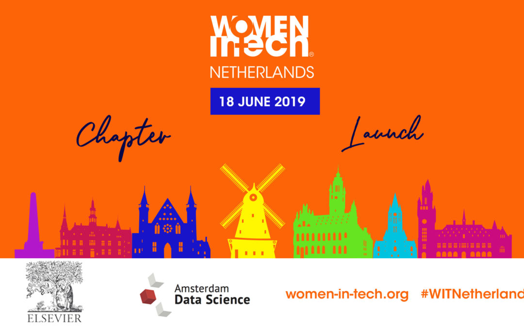 Women in Tech Netherlands Chapter Launch