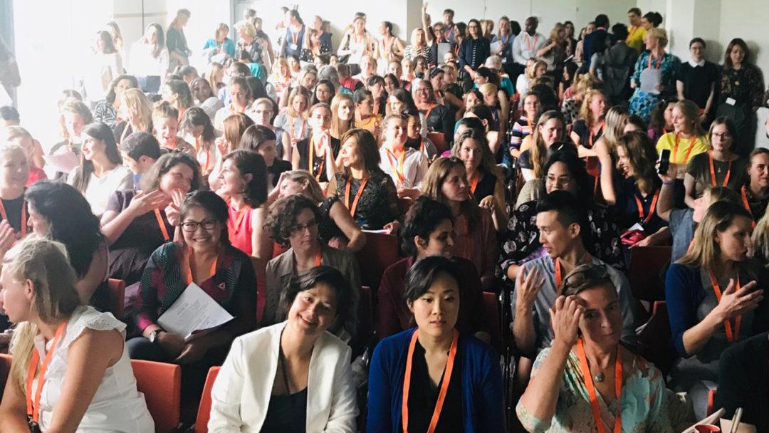 Women in Tech Dutch Chapter Launch   Amsterdam, 18 June 2019