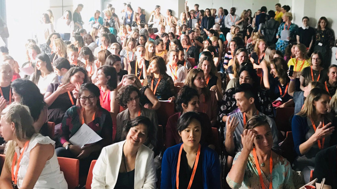 Women in Tech Dutch Chapter Launch | Amsterdam, 18 June 2019