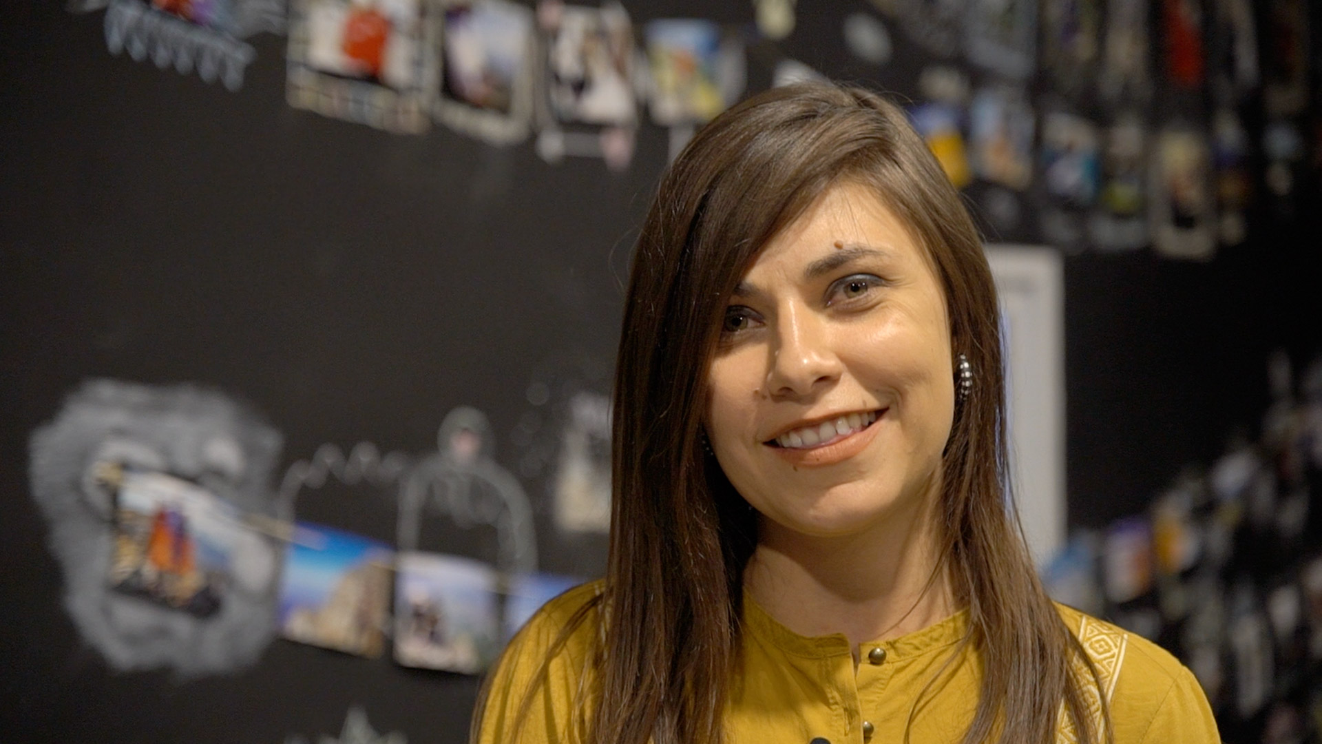 How Women in Tech helped Dina Damjanovik become a front-end developer