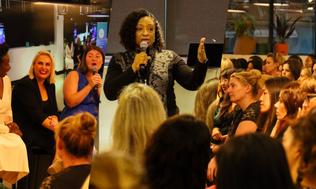 Women in Tech Australian launch