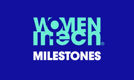 Women in Tech Milestones