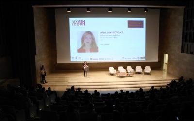 Women in Tech Global Summit – Paris, 5 & 6 October 2020