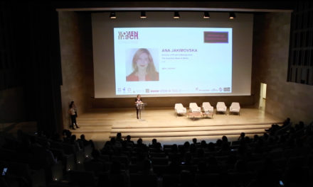 Women in Tech Global Summit – Paris, 5 & 6 October 2020