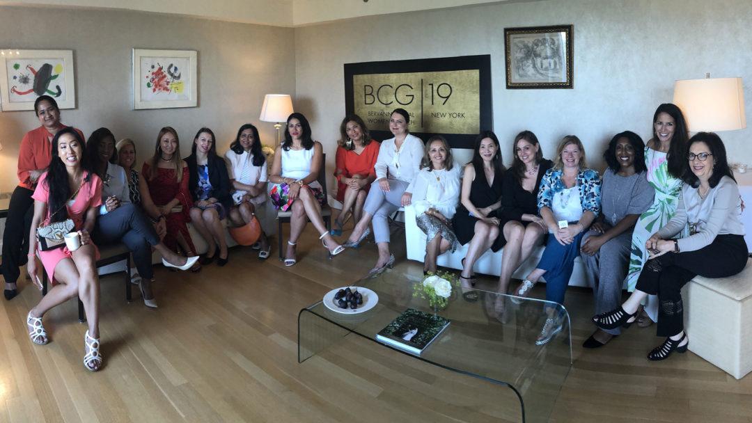 Women in Tech New York