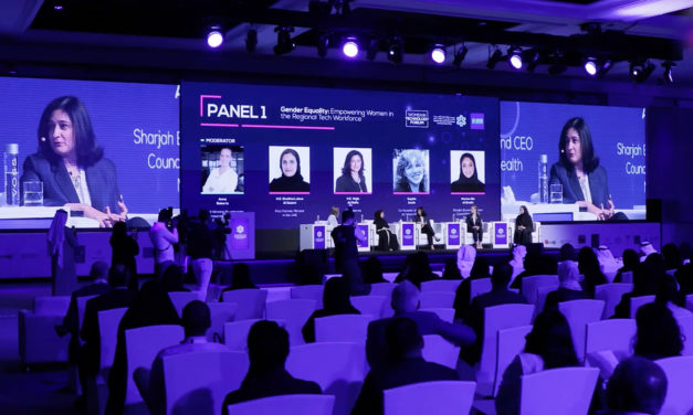 Women in Tech Forum in Sharjah (UAE) – 18 February 2020