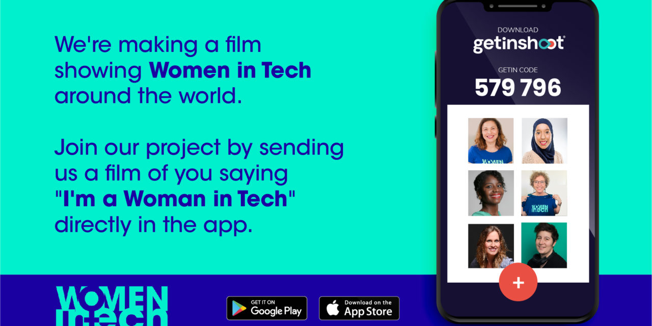 Women in Tech around the world film