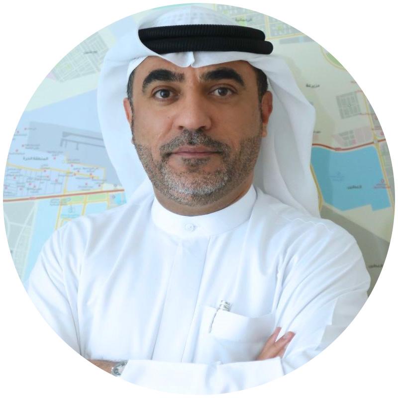 H.E. Hussein Al Mahmoudi