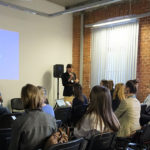 Women's careers in technology – Moscow