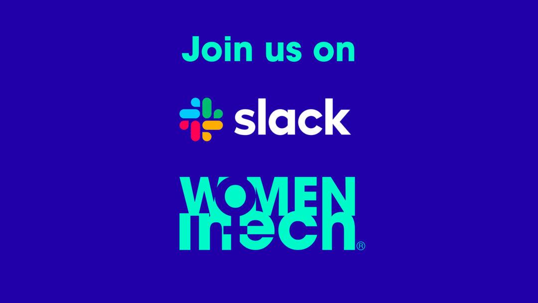 Join us on Slack!