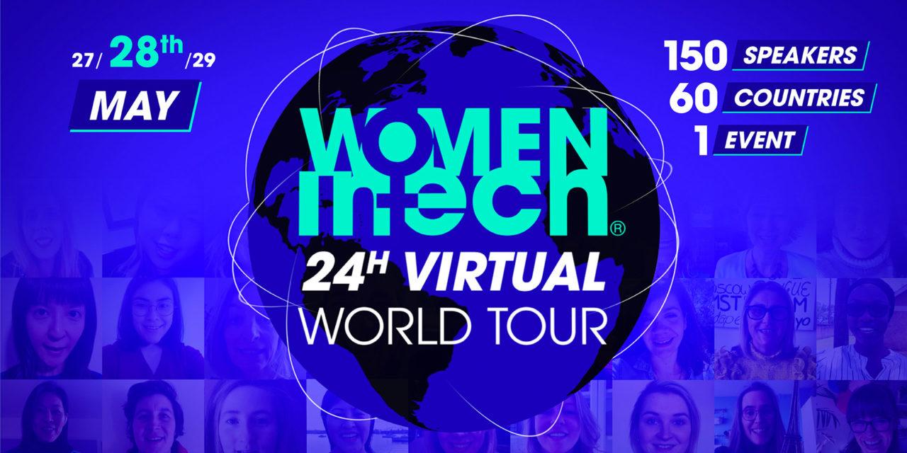 WomeninTech Peru
