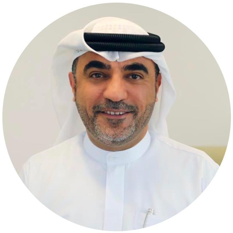 Hussein Al Mahmoudi