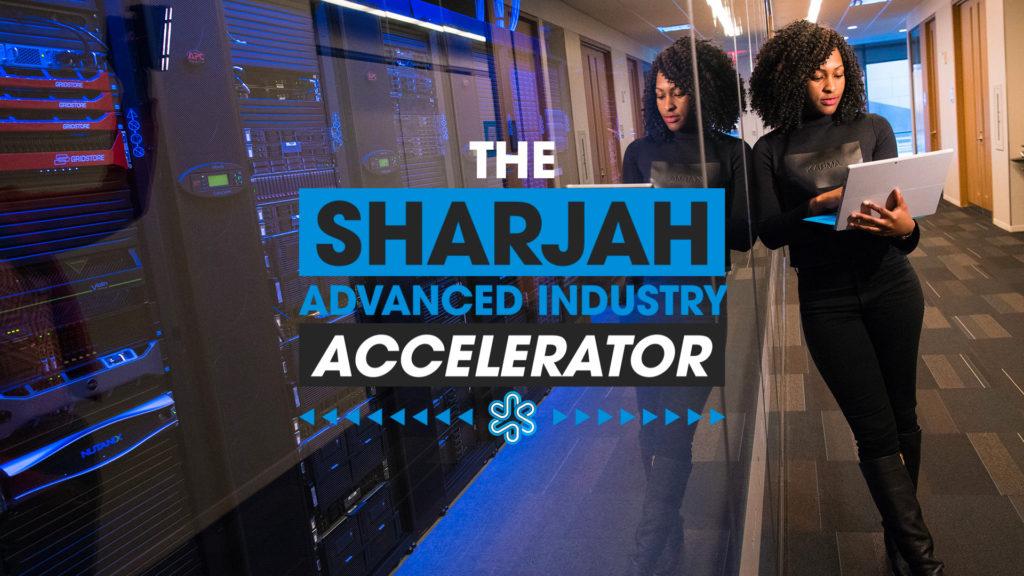 Sharjah Advanced Industry Accelerator