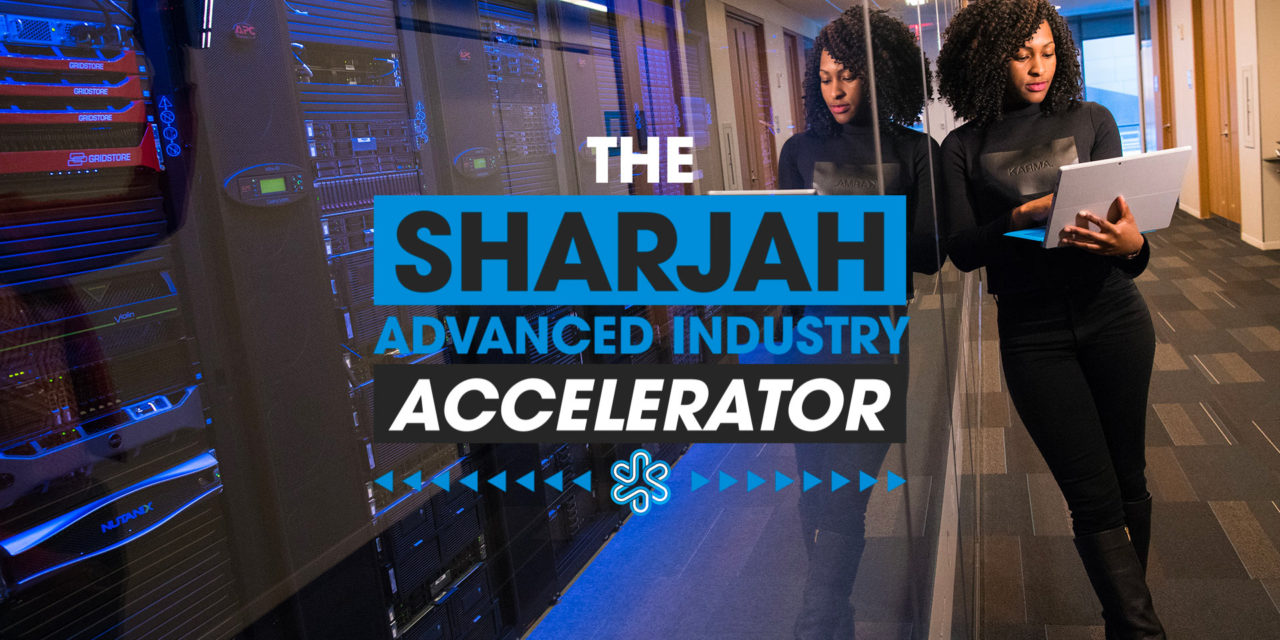 Sharjah Advanced Industry Accelerator