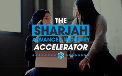 Women in Tech and Sharjah Advanced Industry Accelerator