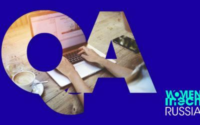 QA School launch in Russia