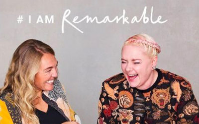 Online #IamRemarkable workshop
