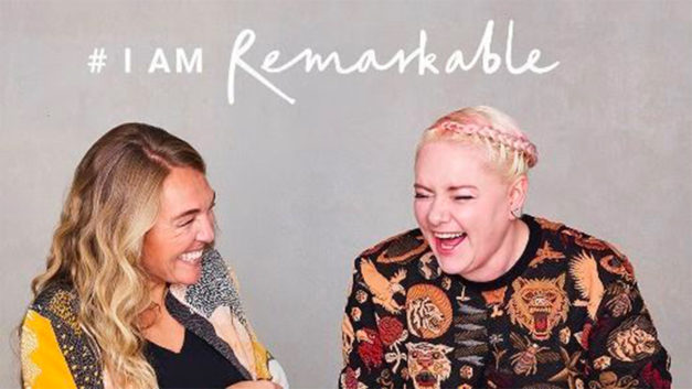 Online #IamRemarkable workshop