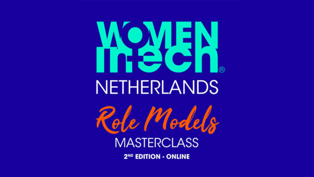 Role Models Masterclass – by Women in Tech Netherlands