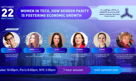 Women in Tech partners with MITT Summit to shape a sustainable future