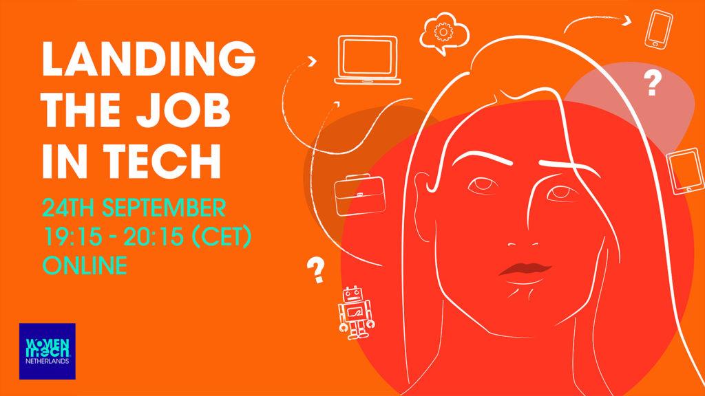 Landing the Job in Tech