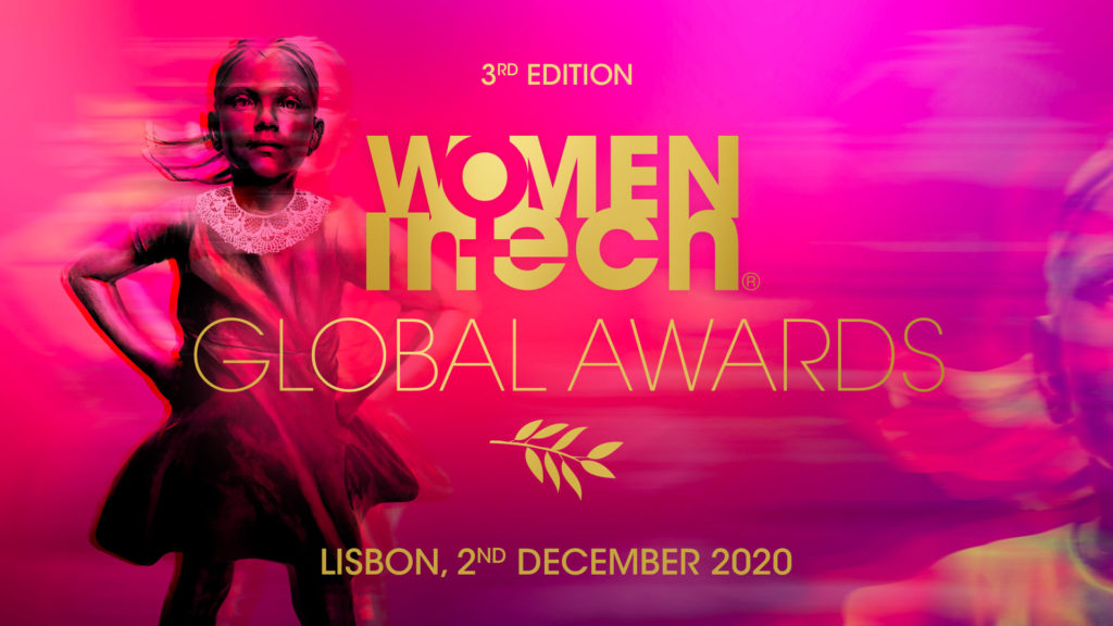 Women in Tech Global Awards Ceremony, December 2nd
