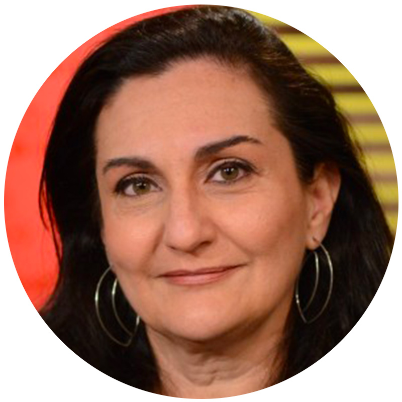 Lindalia Junqueira Reis