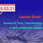 WIT Switzerland launch event