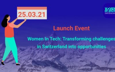 WIT Switzerland launch event