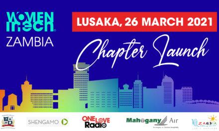 Zambia Chapter Launch