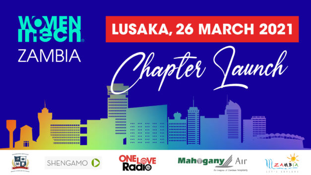 Zambia Chapter Launch