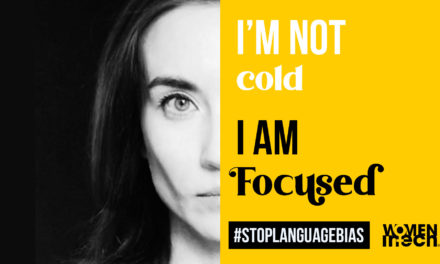 Stop Language Bias Campaign