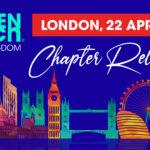 Women in Tech United Kingdom Chapter Relaunch ✨