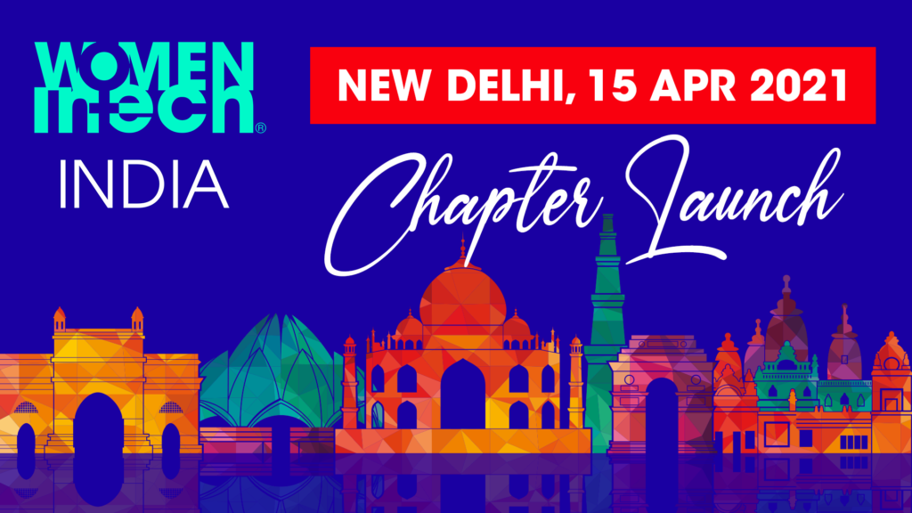 India Chapter Launch