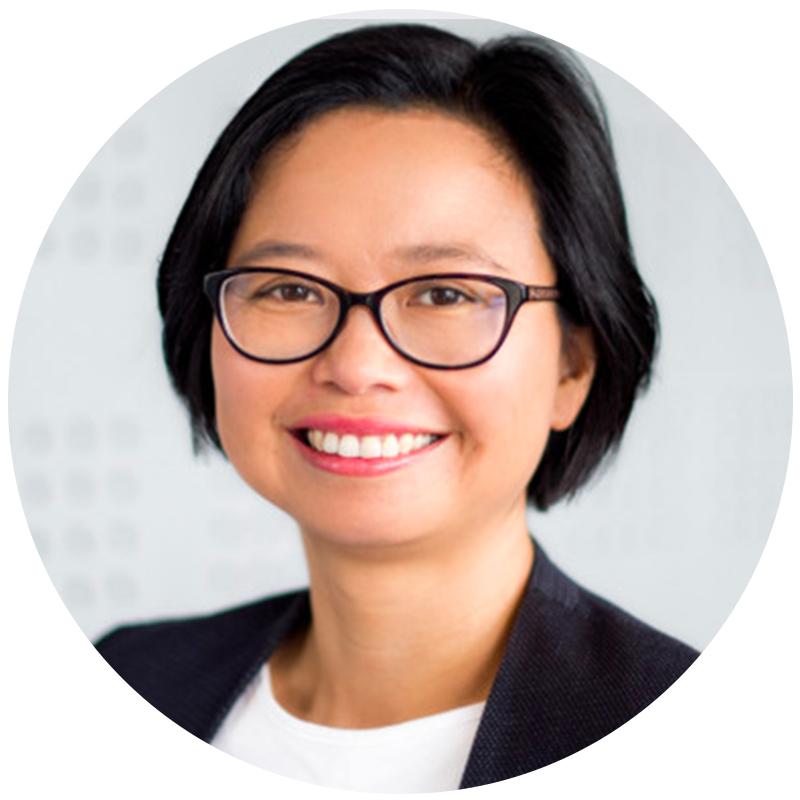 Crystal Lam