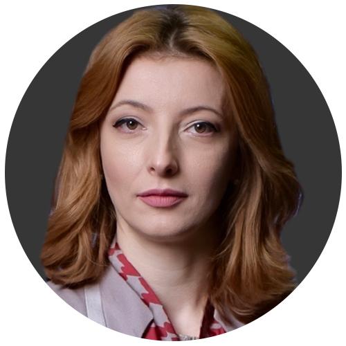 Danela Arsovska