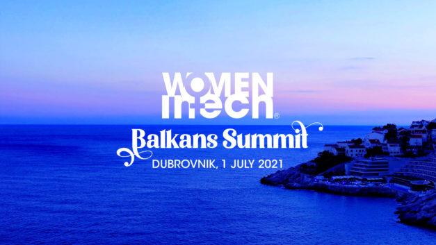 Women in Tech Balkans Summit