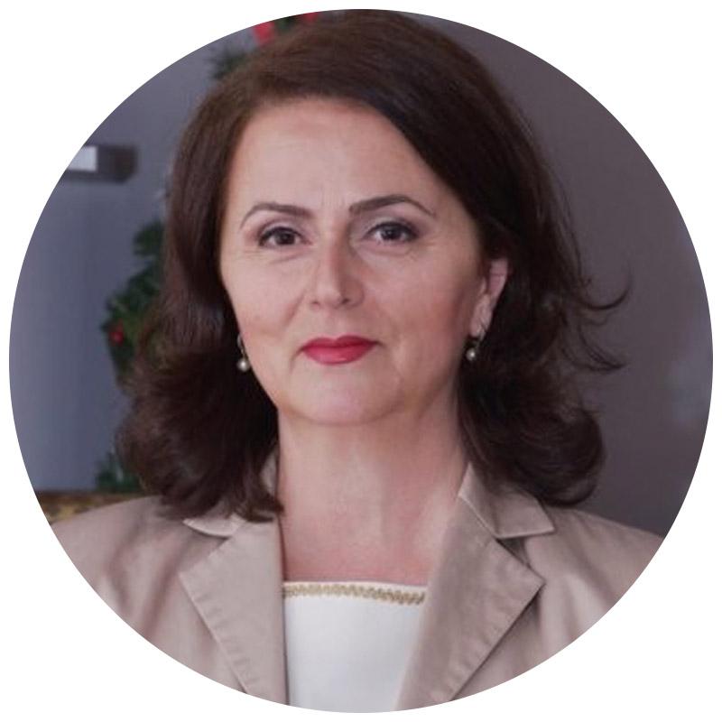 Teuta Sahatqija