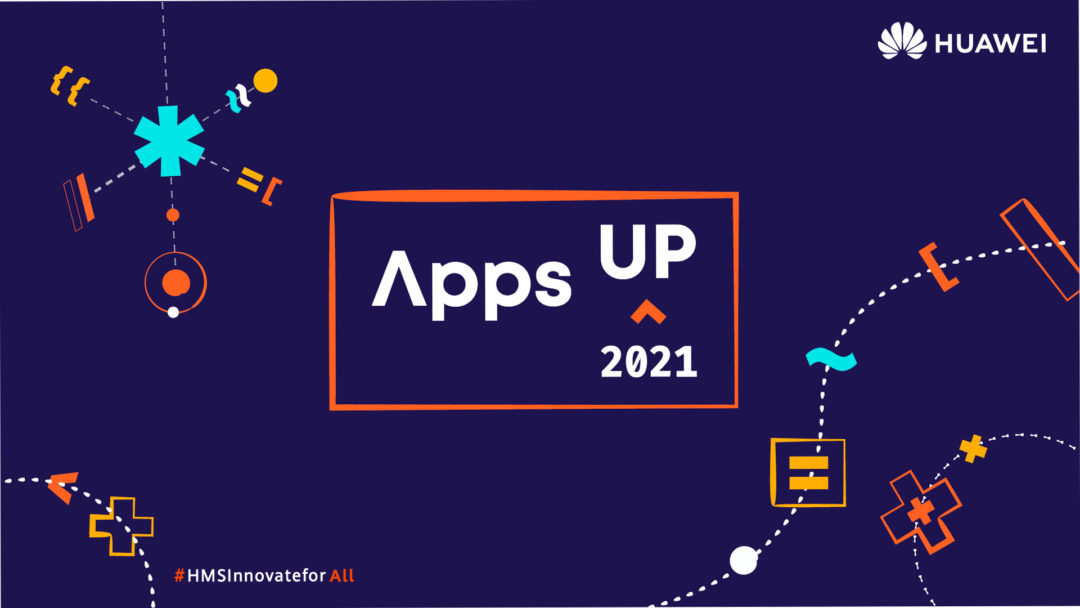 Take Part In The Huawei Hms App Innovation Contest!