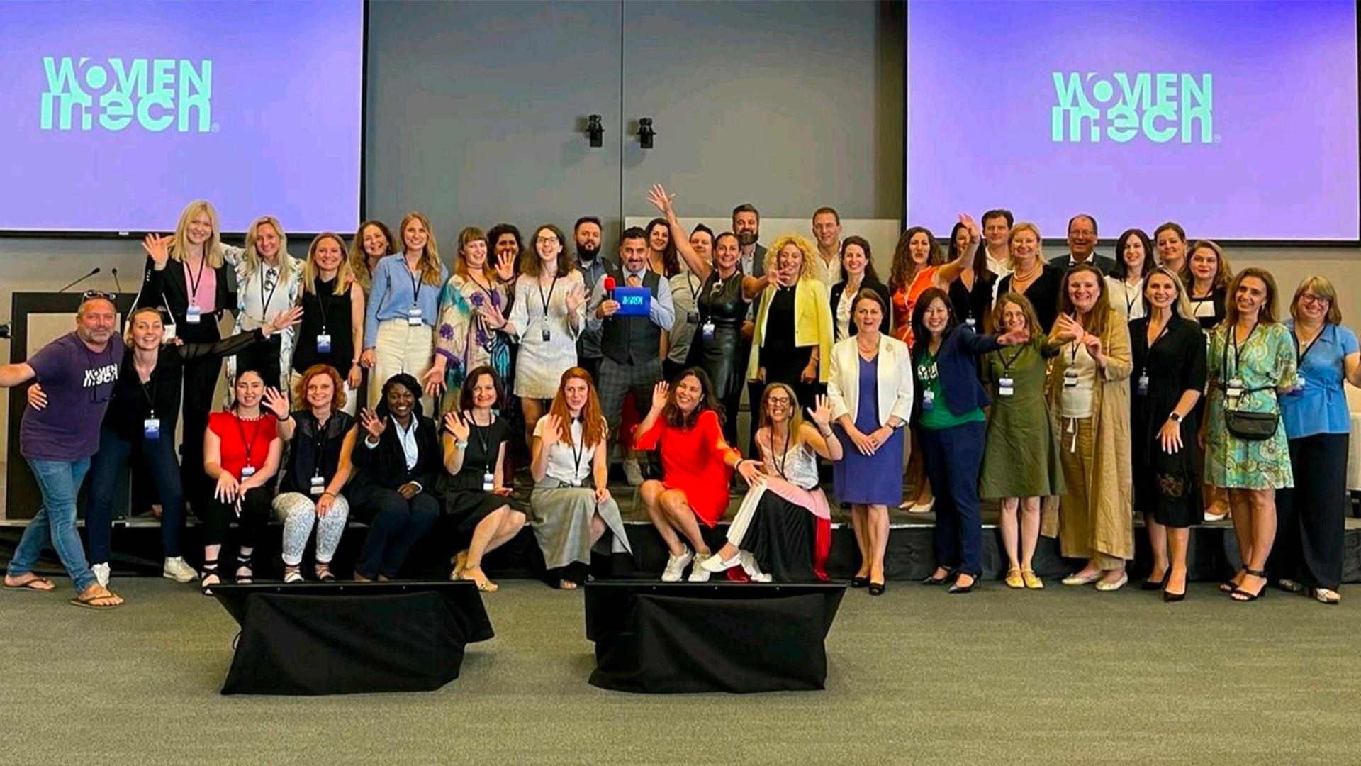 Women in Tech hosted premier Balkans summit